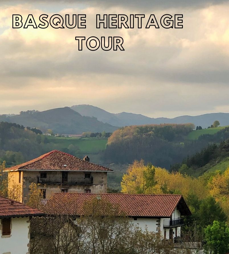 Basque Heritage Tour