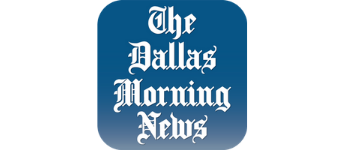 The Dallas Morning News Recommends us