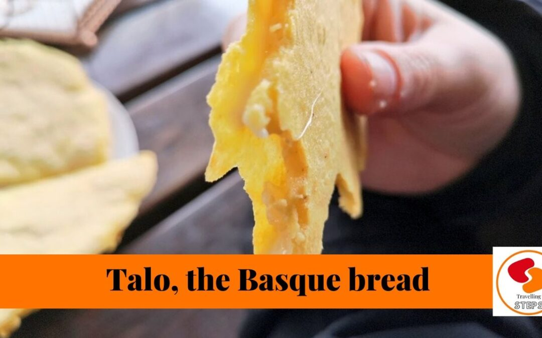 Talo, the Basque bread for foodies