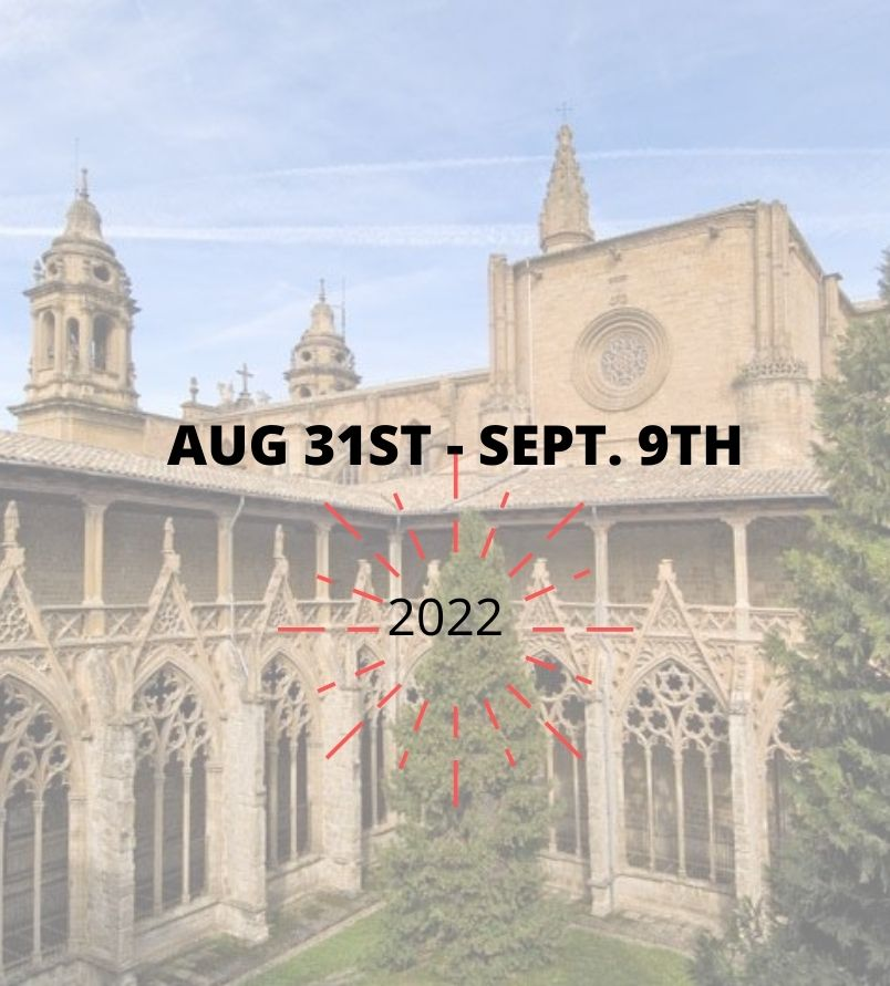 traveling steps 2022