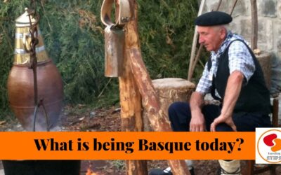 What is a Basque today?