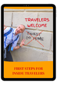traveling steps ebook