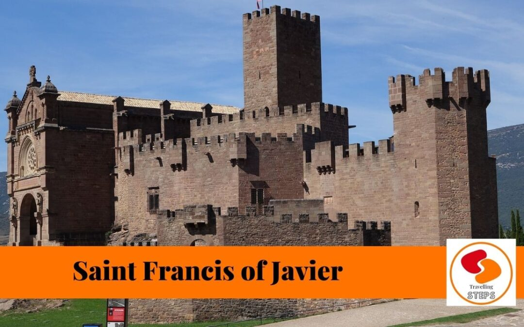 THE AMAZING LIFE OF SAINT FRANCIS XAVIER