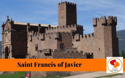 THE AMAZING LIFE OF SAINT FRANCIS XAVIER