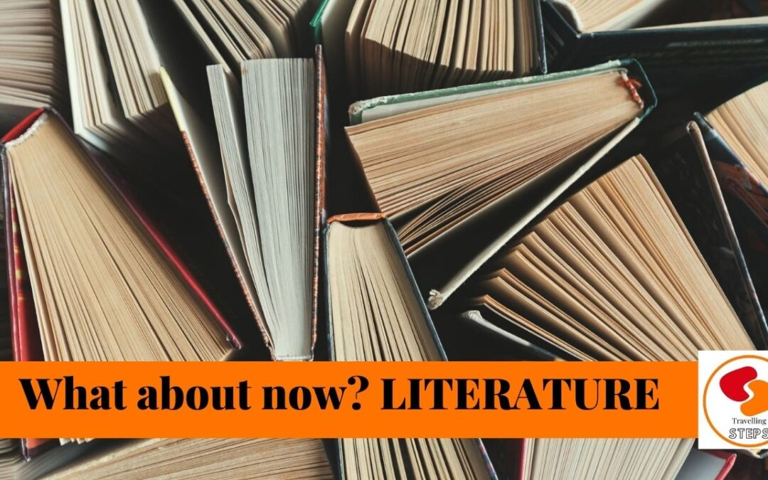 Literature on the change!