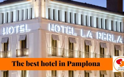 La Perla Hotel. Home away from Home