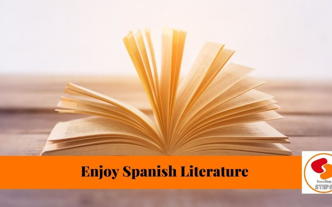 Books to understand Spain