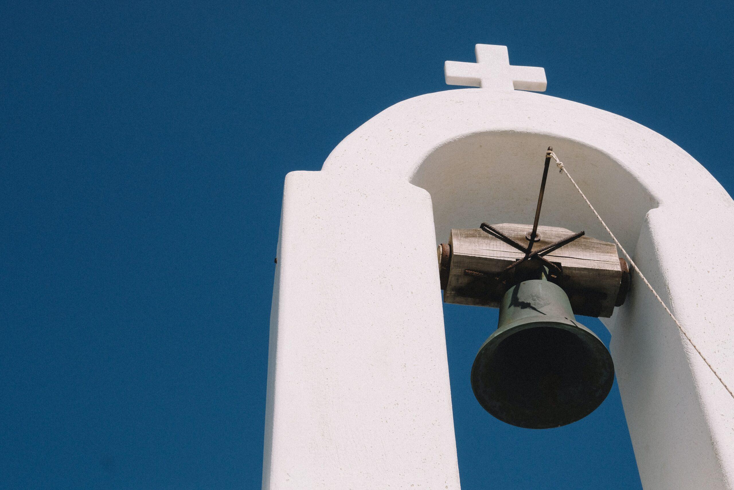 traveling steps bells