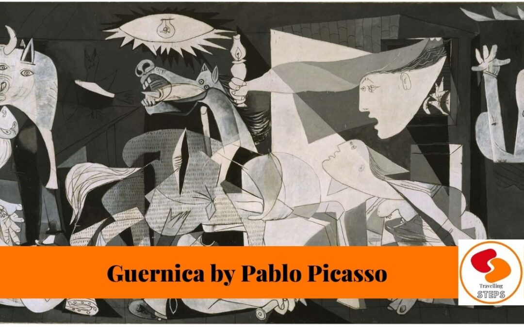 Guernica the ultimate Anti War Icon