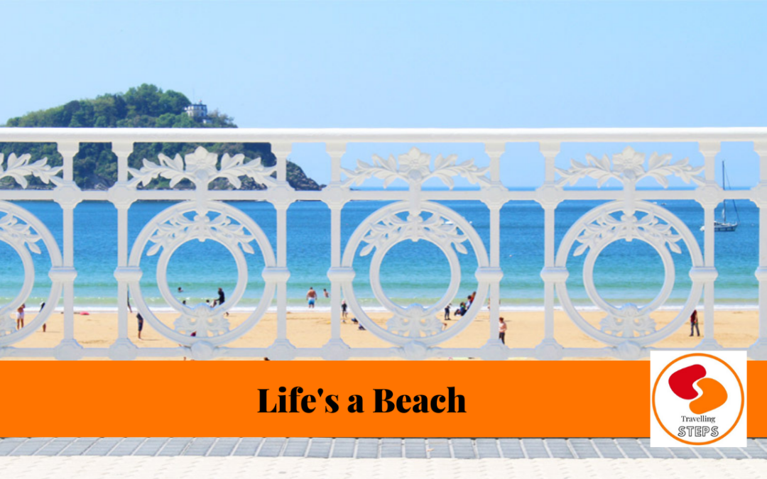 San Sebastian, the Pearl of the Basque Country