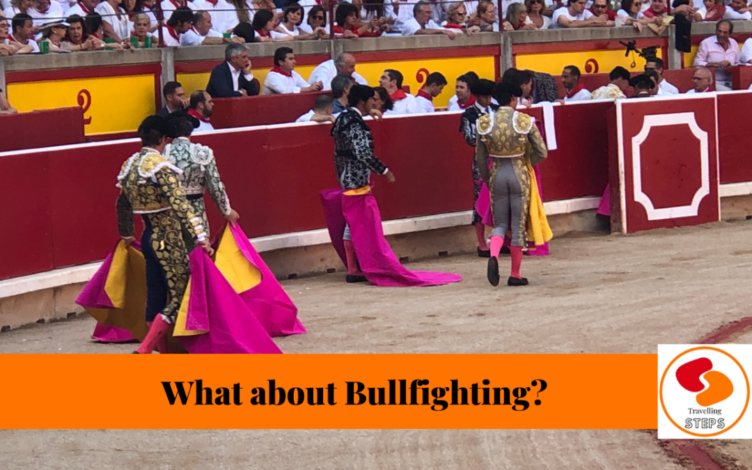 The Bullfighting controversy.
