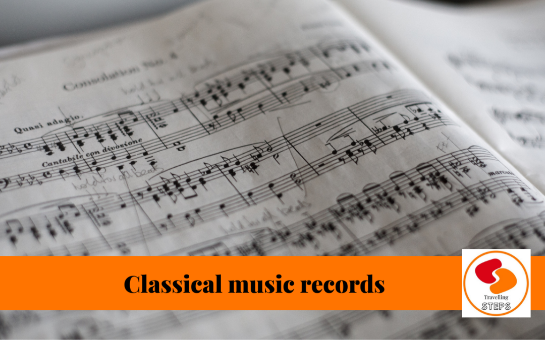 The 5 perfect classical music albums